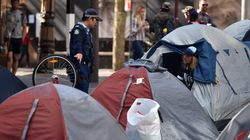 Clearing Homeless Camps Violates Basic Human Rights And Entrenches The