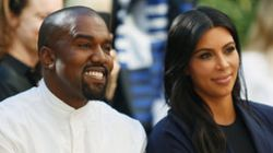 Kanye West Knows How To Pronounce 'Kardashian,' So Calm