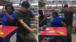 Channing Tatum Went Full 'Magic Mike' In A Convenience Store And It Was