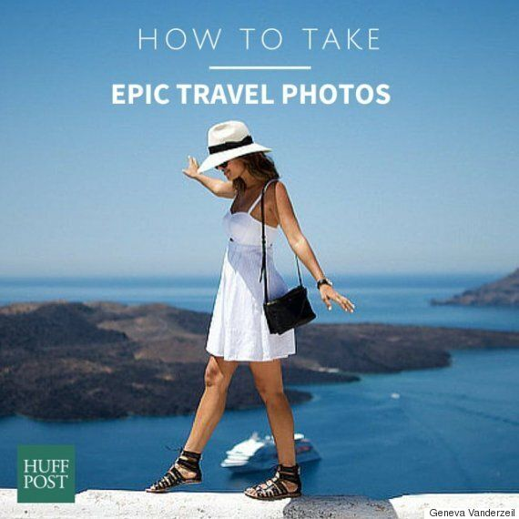 Travel Photography: Tips For Taking Your Holiday Snaps To The Next