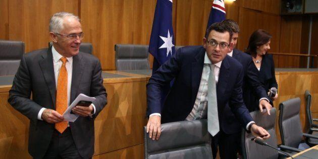 Daniel Andrews Is Quietly Becoming Australia's Most Progressive, Gutsy