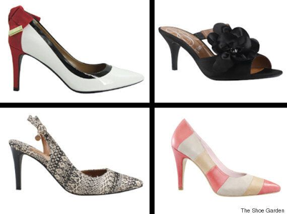 This Small Business Specialises In Shoes For Women With Longer Feet, But Also Has A Big