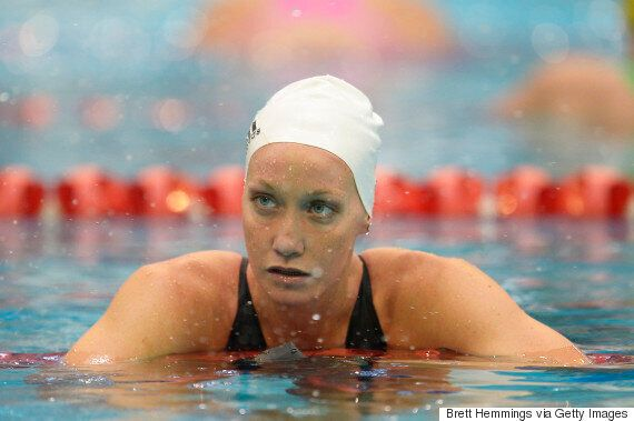 Rio Olympics: Meet Madison Wilson, The Olympic Swimmer Who Will Restore Your Faith In