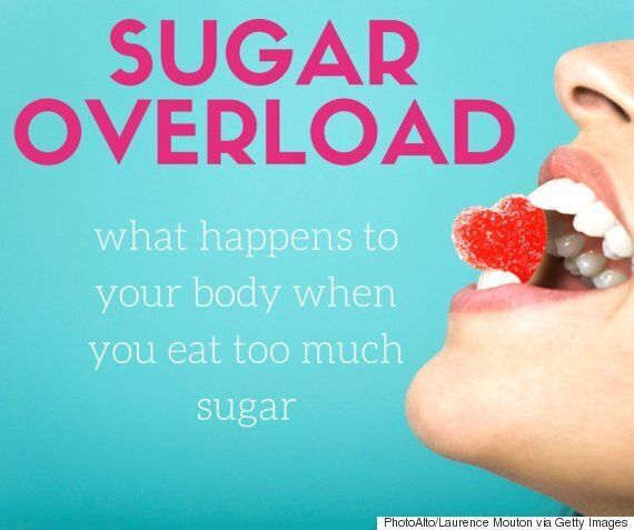 Eating Too Much Sugar In One Go: This Is What Is Happening In Your