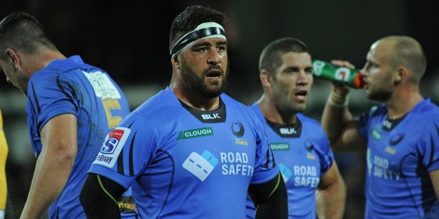 Fury And Disbelief In The West, As Western Force Rugby Team