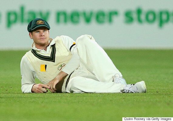 Steve Smith Named In Test And One-Day Teams Of The