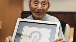 World's Oldest Man Dies At 112 In