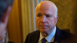 John McCain Finally Ready To Advance First Openly Gay Army