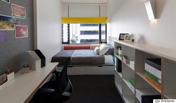 Millenials Want Better University Accommodation Than We Ever