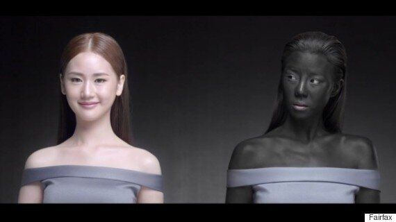 A Look At The Rise Of Skin Whitening