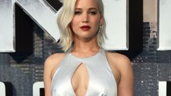 J-Law Makes Cover Of Vogue's September