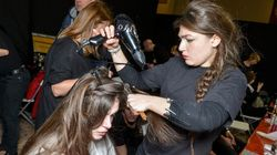 Hair Stylists Identify Common Mistakes Keeping You From Your Hair