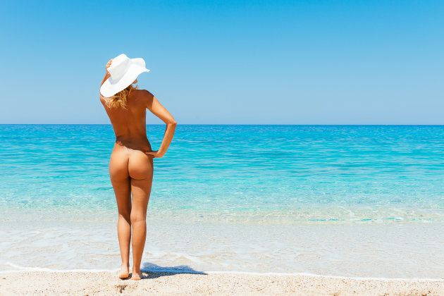 5 Naturists Reveal The Secret To Having Body