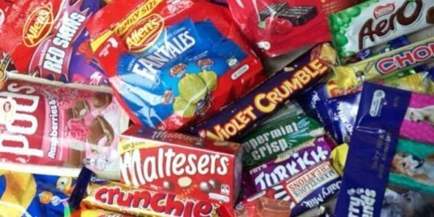 15 Australian Snacks We All Know And