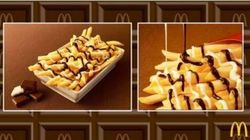McDonald's Japan Proves You Really CAN Put Chocolate On