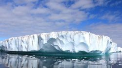 Greenland's Ice Sheet Is Melting, And Clouds Could Be To