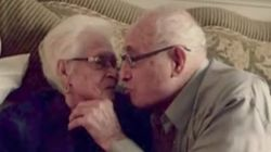 Couple Celebrate 82nd Wedding Anniversary And Share Their Secrets To Happy