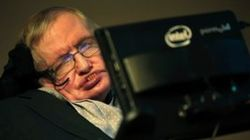 Hawking: Humankind Is Facing