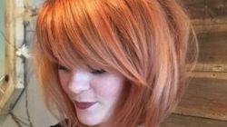 'Colour Melting' Is The Next Big Hair