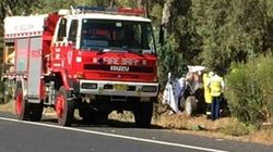 Long Weekend Has Seen Five Dead In Eight Hours On NSW