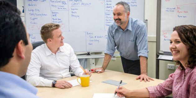 Aussie Social Enterprises Are Two Feet In When It Comes To Building A Good Business To Do Some