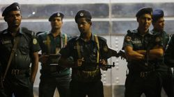 Bangladesh Professor Hacked To Death By Suspected Islamist