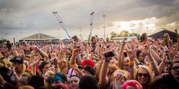 Maitland Kicks Off Groovin The Moo