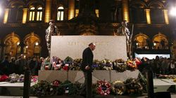 Australians Have Attended Anzac Day Dawn Services Around The