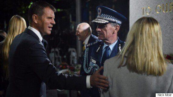 Australians Attend Anzac Day Dawn Services Around The