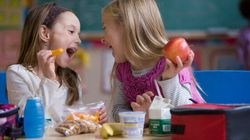 Back-To-School Lunches Your Kids Will Actually