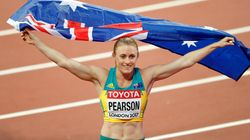 Sally Pearson Completes Comeback To Claim World Championships 100m Hurdles