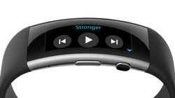 Smart Bands: Somewhere Between A Smartwatch And A Fitness