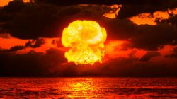 The Risk Of Nuclear Catastrophe Is Greater Today Than During The Cold