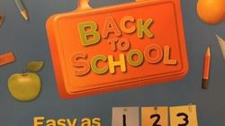 Tips To Beat The Back To School Shopping