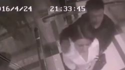 WATCH: Womans Beats Man Who Tries To Grope Her In A