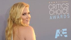 Amy Schumer Denies Stealing Material From Three