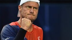 Lleyton Hewitt Loses. Thanks For The Memories, You True Blue Aussie