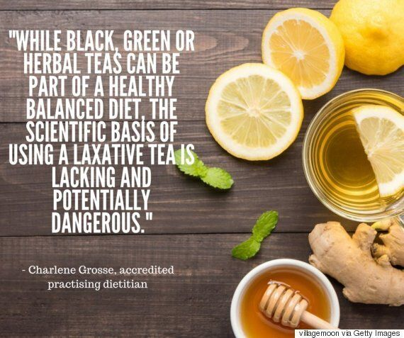 Tea Cleanses: How They Work And Why They Are
