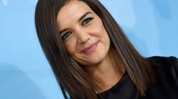 Katie Holmes Just Nailed What It Means To Be