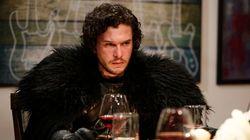 Kit Harington Is 'Sorry' About That Big Jon Snow