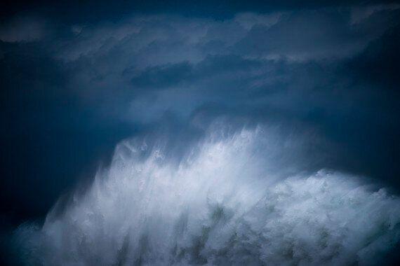 A Stunning Look At Aussie Photographer Luke Shadbolt's New