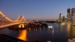 Elaborate Bomb Hoax Shuts Down Brisbane