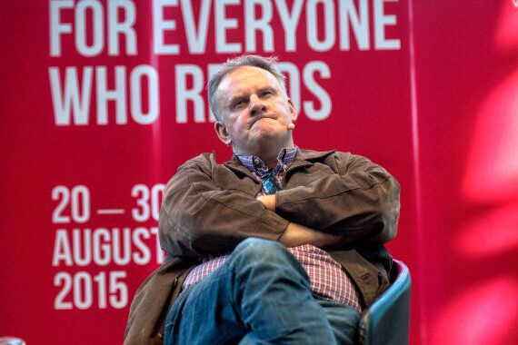 Mark Latham's New 'Lathamland' Podcast Is Totally Insane And