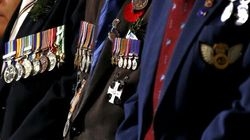 Digger's Stolen WWII Medals Anonymously Returned In Time For Anzac
