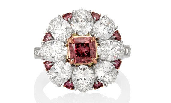Pink Diamonds: Rare, Expensive And