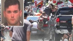Charlottesville Suspect Attended Rally With White