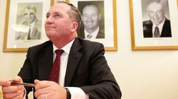 New 'Support Unit' Set Up To Help Barnaby Joyce With Government-Wide