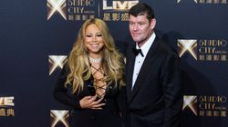 James Packer And Mariah Carey Reportedly