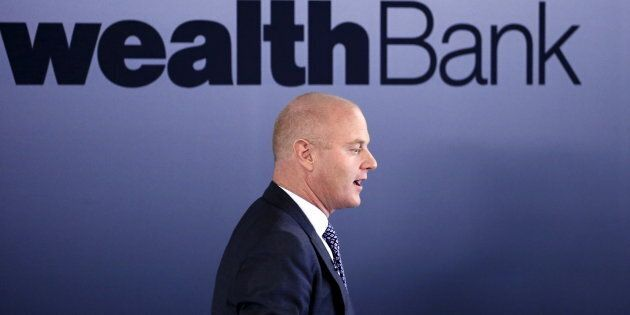 Commonwealth Bank CEO Ian Narev will exit the company in mid