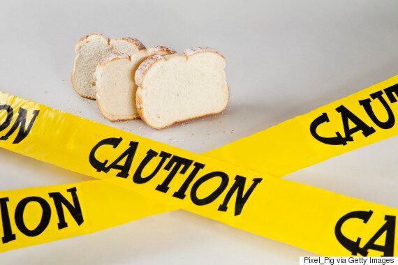 Gluten-Free Diet: Potential Risks For People Who Aren't Coeliac Or Gluten
